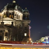 Berliner Dom la catedral de Berlín iglesia evangélica