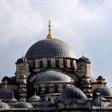 Yeni Camii o La Nueva Mezquita