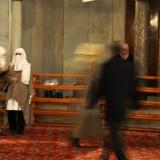 Sultanahmed Camii mezquita estambul