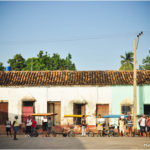 OYE NIÑA... Sobreviviendo en Cuba