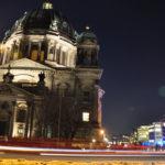 BERLÍN, LA CIUDAD DEL OSO