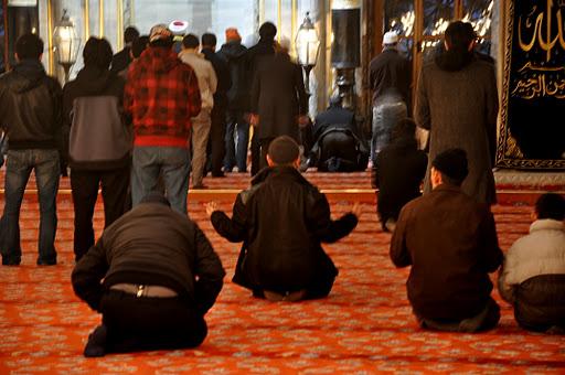 rezo mezquitas