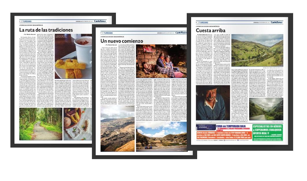 notas diario castellanos