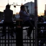 plaza tahir square el cairo