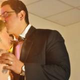 beso casamientos en egipto