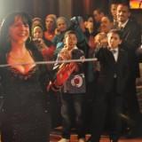 danza arabe casamiento en egipto