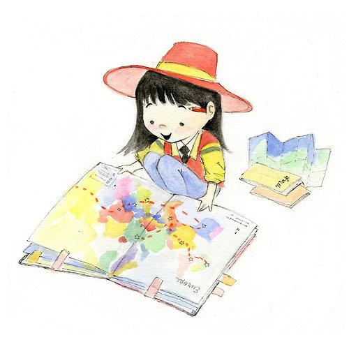 libro de cuentos