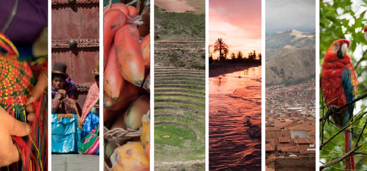 un año de viaje por sudamerica