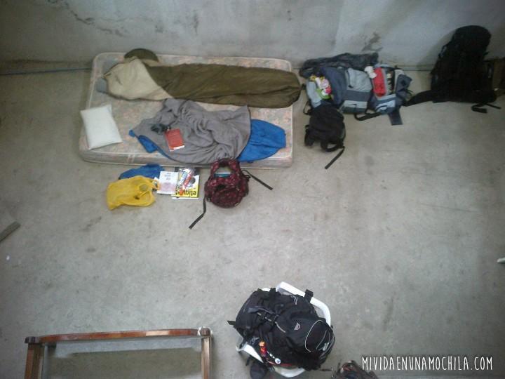 alojamiento saraguro