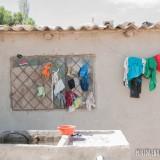 lavar ropa viajando