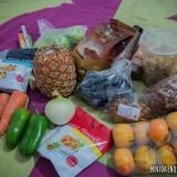 comida viajar barato