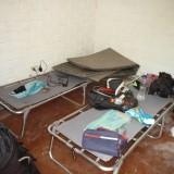 couchsurfing paracas