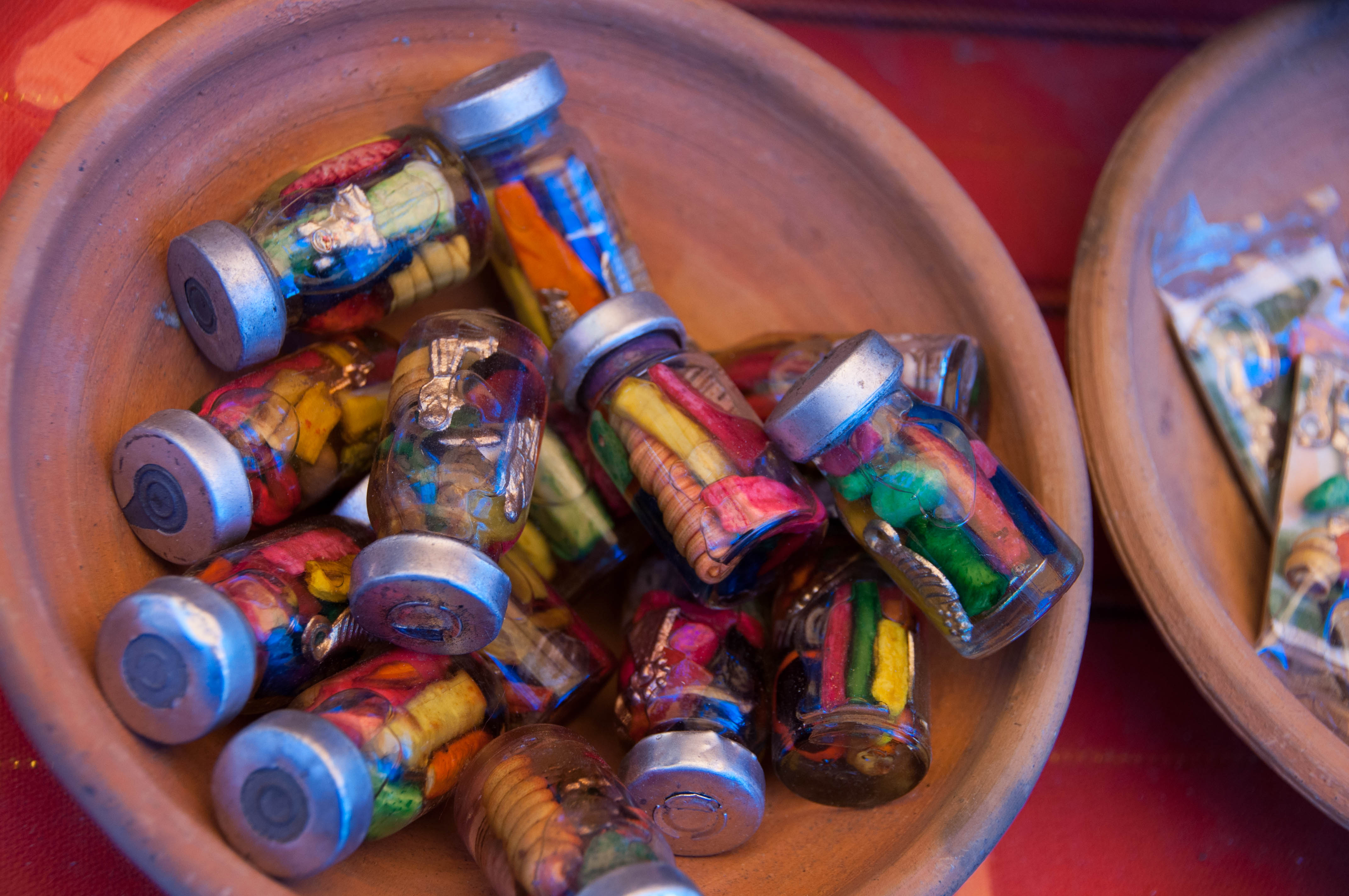 Amuletos de la suerte bolivia mi vida en una mochila - Como atraer la suerte a mi vida ...