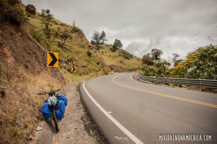 bici ecuador