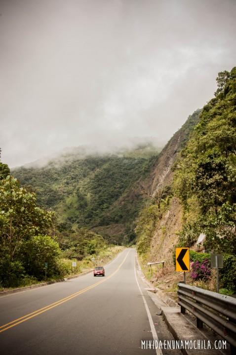 pueblos sierra costa ecuador
