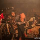 nenas casa quemada comunidad sierras ecuador