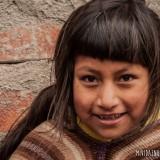 nena casa quemada comunidad sierras ecuador