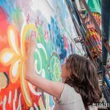 pintada mural