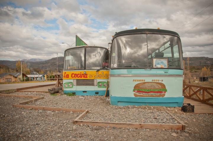la cocina de sole carretera austral restaurante chile
