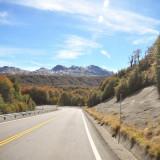 ruta argentina chile