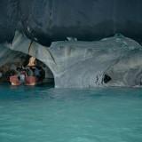 excursion cuevas de marmol carretera austral