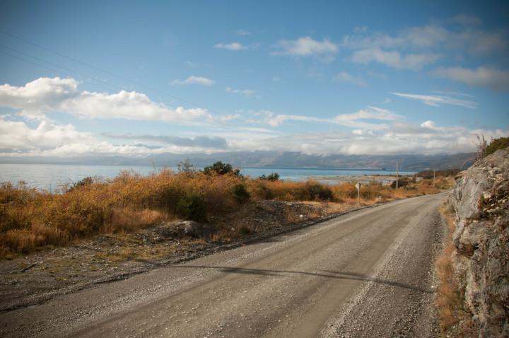 carretera austral paisajes chile