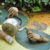 detalles arte calles valparaiso chile