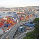 puerto valparaiso chile