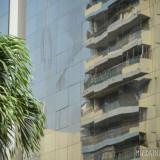 reflejos edificios guayaquil