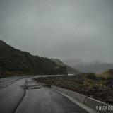 ruta lluvia