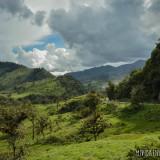 caminos sierra ecuador