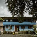 casa de campo sierra ecuador
