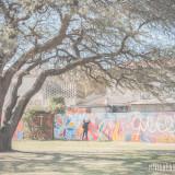 pintada mural colaborativo rafaela