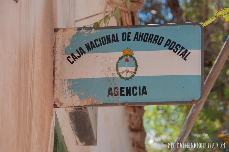 molinos correo argentino