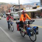 pasto bicicleta