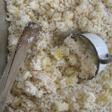 mezcla pan de maiz casero