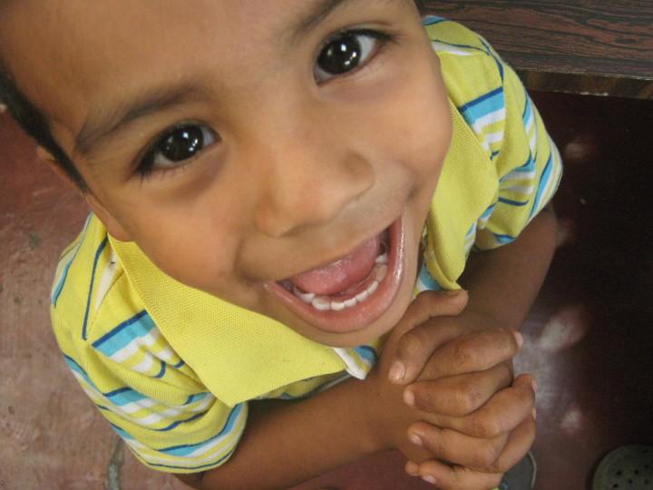 nene colombia