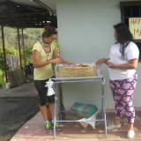 venta pan de maiz